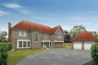 4 bedroom new property for sale in The Nayland, Eaton Place...