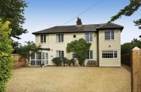 4 bed Detached home in Sandy Lane...