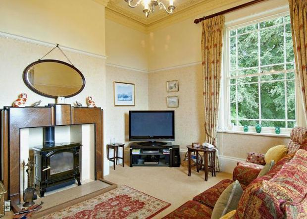 Property For Sale North Ormsby Lincolnshire