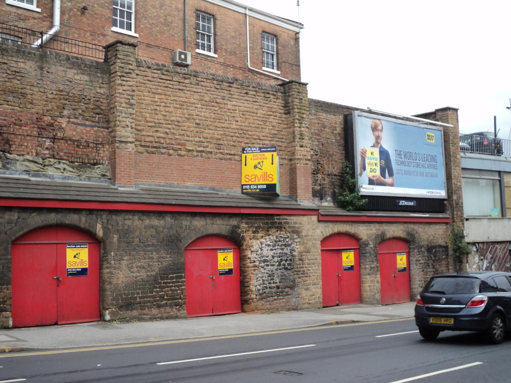 Garage For Sale Nottingham 28 Images Light Commercial Vehicle Dismantling Repairs Motor