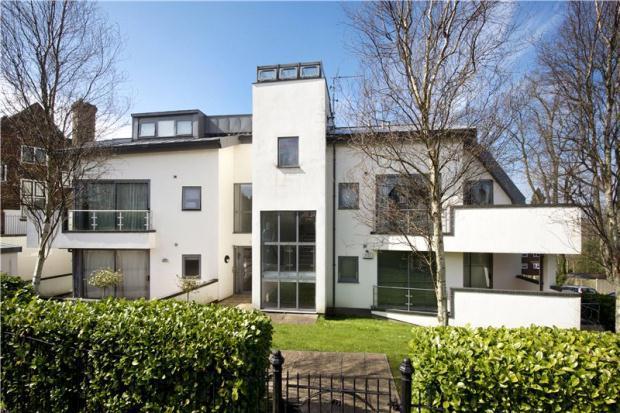 Granville Road Sevenoaks Property For Sale