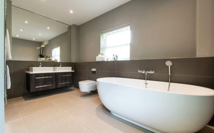 Brookworth Homes,Bathroom