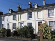 4 bedroom Terraced house to rent in Edgar Road, Winchester...