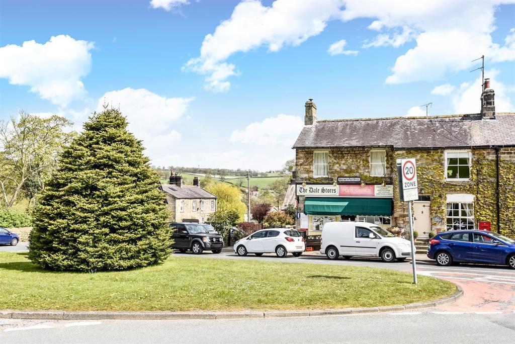 Birstwith Village