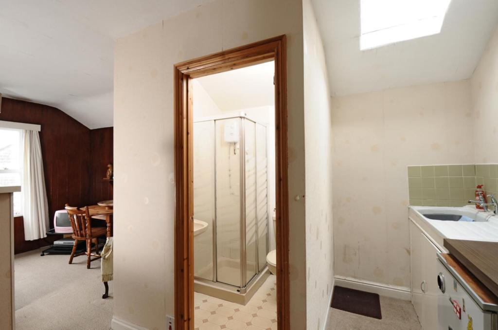 Bedroom/Flat