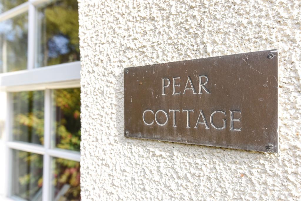 Pear Cottage