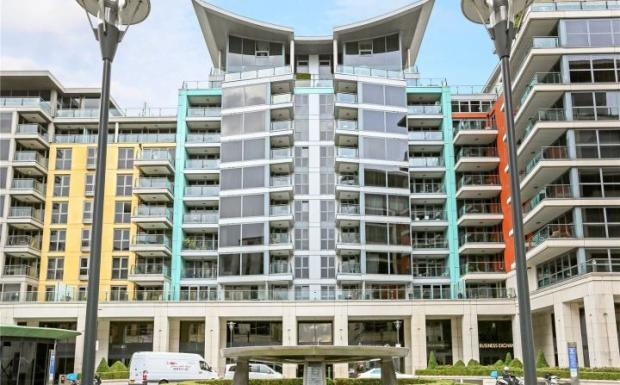 2 bedroom apartment for sale in chelsea vista the for Chelsea apartments for sale