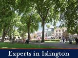Savills, Islington