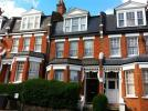 Terraced home in Milton Park, London