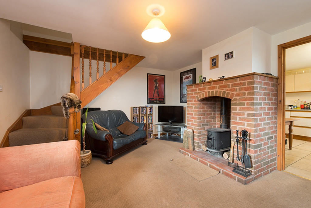 West End Cottage, Sitting Room