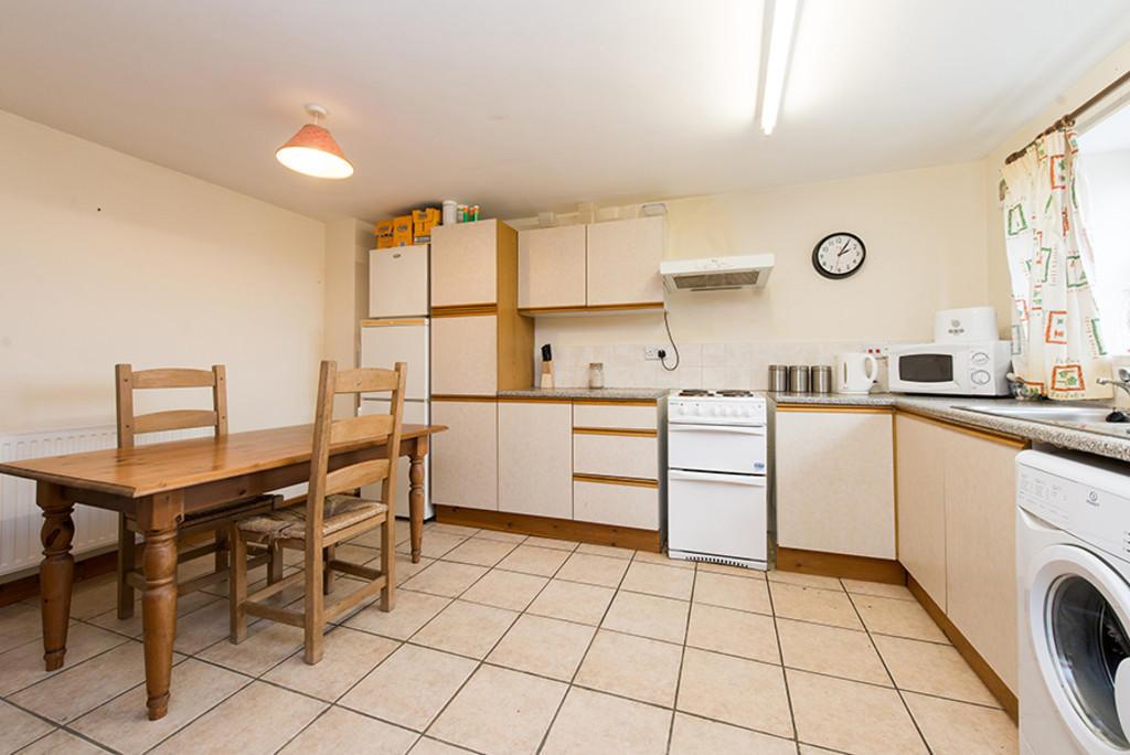 West End Cottage, Kitchen