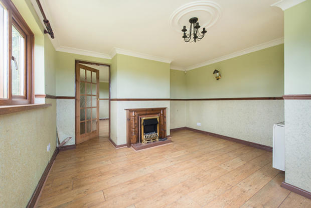 Sitting Room No.1