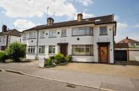 4 bedroom End of Terrace house for sale in Onslow Gardens, London...
