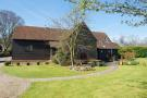 Little Wenham Barn Conversion for sale