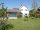 Detached property in Leavenheath, Colchester...
