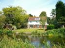 Detached house for sale in Nayland, Colchester...