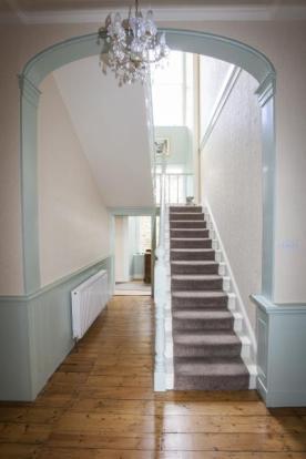 03) Hallway