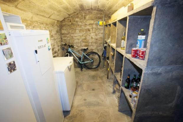 09) Cellar 3