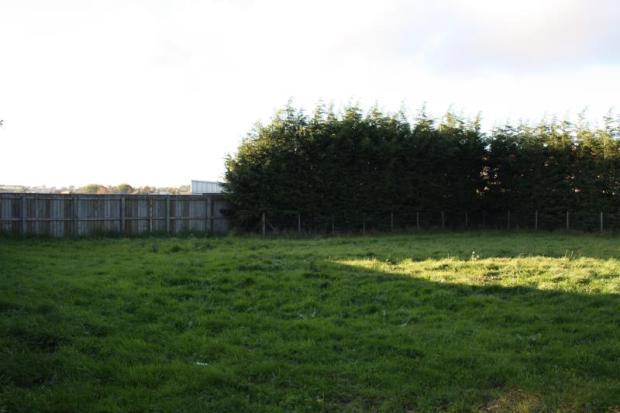 48 Darlington Road Building Plots 001