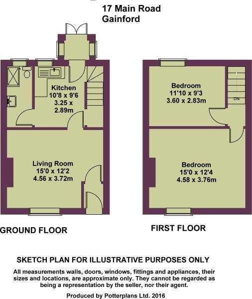 7 Main Street Plan