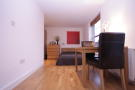 new Studio flat in Black Prince Road...