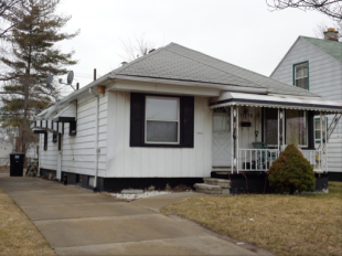 2 bedroom property for sale in Michigan, Wayne County...