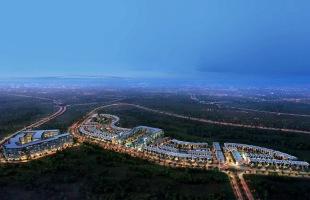 new development in Dubai