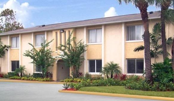 2 Bedroom Apartment For Sale In Orlando Orange County Florida Usa