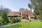 6 bed house in Limpsfield Chart, Oxted...