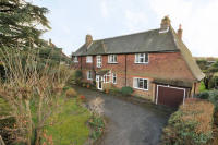5 bedroom home for sale in Chichele Road, Oxted...