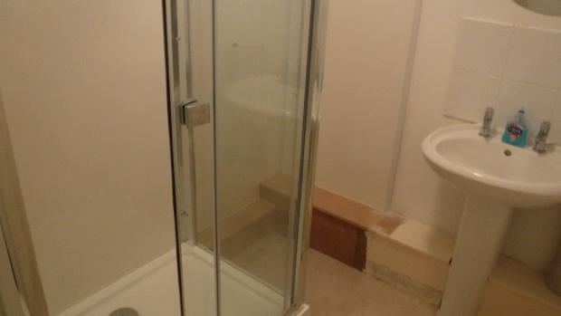 Recently New Shower