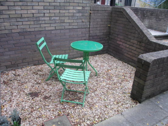 Own Courtyard