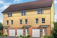 3 bedroom new property for sale in Kennedy Street Hampton...