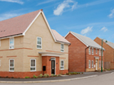 Barratt Homes, Hampton Park