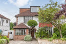 Detached house in Sispara Gardens, Putney