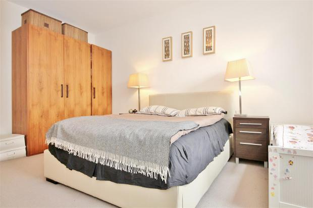 bed 1 2013.JPG