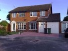 2 bedroom semi detached property to rent in Whimbrel Drive...