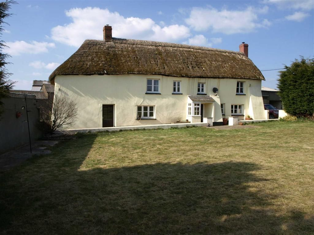 Property For Sale In Hollacombe Devon