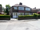 3 bed semi detached home to rent in Castlewood Road, Salford
