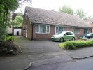 Bungalow in Lowther Road, Prestwich