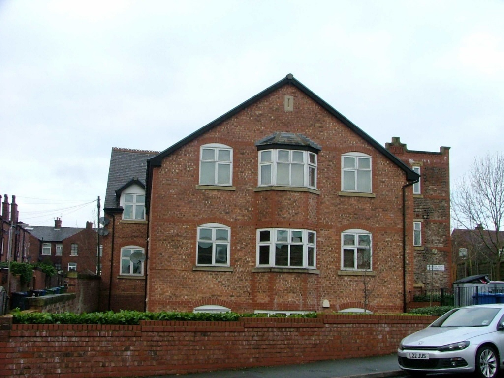 2 bedroom flat for sale in church mews prestwich village - Mmp living espana ...