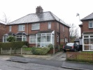 3 bedroom semi detached home in Rectory Lane, Prestwich...