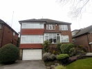 Detached home for sale in Hilton Lane, Prestwich...