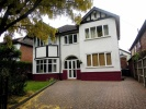 4 bed Detached house to rent in Holden Road...