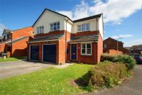 3 bedroom semi detached home in SAXON FIELDS, ANDOVER