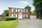 4 bedroom Detached house to rent in Ruxley Ridge, Claygate...