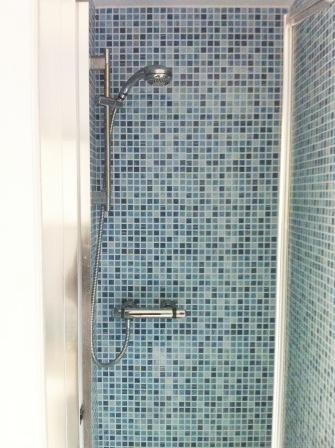 Shower to Ensuite