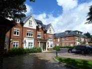 2 bed new Apartment in Cedar Rise, Reigate