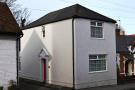 Detached home in Dover Road, Walmer, Deal...