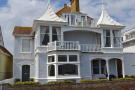 6 bed Detached house for sale in The Marina, Deal, CT14